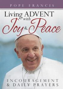 Living Advent with Joy and Peacde