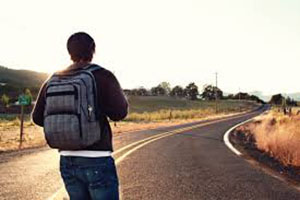 Backpackeronroad